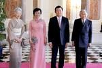 """Truyền thông Trung Quốc """"nói ra nói vào"""" về quan hệ Việt Nam - Nhật"""