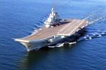 """""""Không có Crimea thì Trung Quốc không có tàu sân bay, tàu đổ bộ"""""""