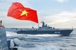 """""""Ở Biển Đông,Việt Nam có cơ sở phát triển thành cường quốc trung bình"""""""