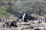 Máy bay vận tải C-130J: Ấn Độ rơi vỡ, Hàn Quốc biên chế