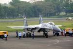 Indonesia triển khai máy bay chiến đấu tiên tiến Su-30 ở Biển Đông