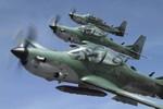 Philippines sẽ chi 100 triệu USD mua 6 máy bay chi viện trên không