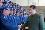 Động thái mới hết sức đáng chú ý từ quân đội Trung Quốc