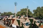 Ấn Độ sẽ triển khai tên lửa hành trình ở biên giới đối phó Trung Quốc