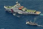 Báo Nga lý giải lý do kịch bản Crimea sẽ không tái diễn ở đảo Senkaku