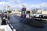 Mỹ-Philippines đạt đồng thuận mở rộng hiện diện quân sự của Mỹ