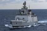 Trung Quốc hủy bỏ lễ duyệt binh trên biển vì bị Mỹ từ chối?