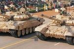 Ấn Độ muốn tăng 30% chi tiêu quốc phòng để đuổi Trung Quốc