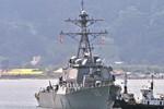 Philippines theo dõi các động thái quân sự của Trung Quốc