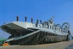 Biển Đông: Trung Quốc lại doạ nạt bằng hỏa lực mồm, tàu đệm khí