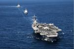 """""""Mỹ cần bán hoặc chuyển tàu sân bay cho đồng minh đối phó Trung Quốc"""""""