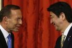 Australia hợp tác với Nhật Bản phát triển tàu ngầm, kiềm chế TQ
