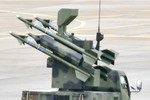 Báo Nga: Đài Loan triển khai toàn bộ 200 quả tên lửa Patriot ở Đài Bắc
