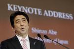 Thủ tướng Nhật Bản: Hỗ trợ tối đa cho Việt Nam, Philippines