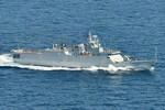 Cảnh giác với động thái TQ triển khai tàu hộ vệ 056 ở Biển Đông