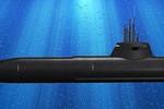 Công ty Saab ký kết hợp đồng tàu ngầm với chính phủ Thụy Điển