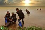 Báo TQ ca ngợi khả năng của đặc công Việt Nam để dễ bề vu vạ?