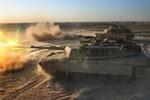 Lục quân Mỹ công bố kế hoạch trang bị năm tài khóa 2015