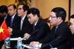 Báo Trung Quốc nói gì về chuyến đi Việt Nam của ông Dương Khiết Trì?