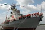 Báo chí Trung Quốc quan tâm đến các động thái quốc phòng của Việt Nam