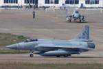 Pakistan bắt đầu sản xuất máy bay chiến đấu JF-17 Block 2