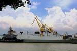 Báo TQ lại gắn lời TBT Nguyễn Phú Trọng, dọa thêm tàu chiến