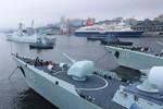 Trung-Nga sẽ hợp tác khai thác cảng biển Zarubino ở Viễn Đông?