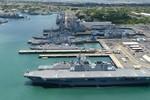 Mỹ và đồng minh đang tập trận tàu ngầm, lấy Trung Quốc là mục tiêu?