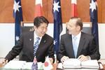 Australia nhập khẩu tàu ngầm, liên kết Mỹ-Nhật phong tỏa Biển Đông?