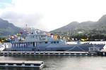 """Trung Quốc tặng Seychelles tàu hộ vệ """"bảo vệ an ninh biển""""?"""