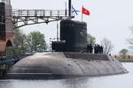 Nga trở thành nước lớn xuất khẩu tàu chiến số một thế giới