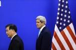 Biển Đông: Trung Quốc phô diễn sức mạnh tàu ngầm, Mỹ gia tăng can dự