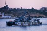 Hải quân Nga-Ấn sắp tổ chức tập trận chung ở biển Nhật Bản
