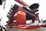 Trung Quốc đưa giàn khoan Hải Dương 981 về đảo Hải Nam