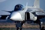 Thụy Điển tuyệt đối sẽ không bán máy bay Gripen cho Trung Quốc