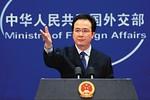 Báo, ngoại giao TQ nói gì về sự kiện đưa giàn khoan 981 về Hải Nam?