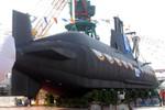 Trung Quốc đang gây ra cuộc chạy đua tàu ngầm ở Đông Á