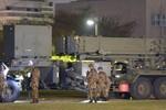 Qatar lần đầu tiên nhập khẩu tên lửa Patriot của Mỹ-Nhật?