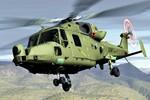 Anh sẽ lắp tên lửa chống hạm thế hệ mới cho trực thăng AW159