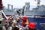 Sỹ diện nước lớn, TQ từ chối thiện chí, chỉ huy diễn tập của Nhật Bản
