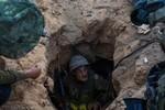Israel phát triển hệ thống dò tìm địa đạo công nghệ cao đối phó Hamas