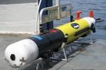 Nhật gấp rút phát triển tàu lặn AUV để khai thác tài nguyên