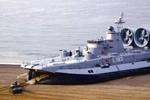 Nội chiến Ukraine có ảnh hưởng đến hợp tác quân sự Trung Quốc-Nga?