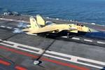 Tàu sân bay hạt nhân đầu tiên của TQ sẽ trang bị 27 máy bay J-20?