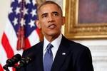 """Tổng thống Obama: Trung Quốc """"đi nhờ xe"""" của Mỹ tới 30 năm"""