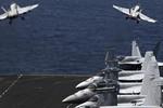 Quân đội Mỹ 72 giờ 35 lần không kích ISIS, tiêu diệt trên 90 mục tiêu