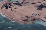 Những thay đổi đáng sợ do TQ đang xây dựng ở Gạc Ma