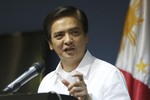 Philippines tăng cường hợp tác với Ấn Độ để ứng phó Trung Quốc