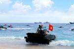 """""""Nga đứng về phía Việt Nam thay vì Trung Quốc trong vấn đề Biển Đông"""""""