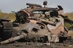 Báo Nga: Lực lượng vũ trang chống chính phủ Ukraine sẽ chiến thắng